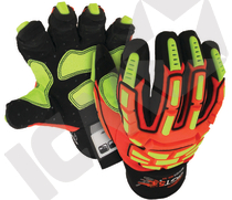 HexArmor GGT5 Mud Grip 4021X