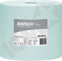 Katrin Poly XL 457019 blå, per rl
