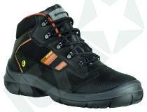 Micrel støvlet ESD S3 HI CI