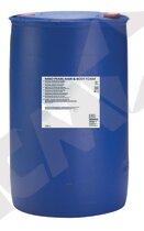 MIKO Pearl Hair&Body Foam shampoo m/parf. 200 L