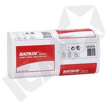 Katrin Håndklædeark Classic M2 345253, 21x145 ark