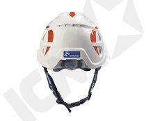 Centurion Nexus Linesman Ventileret Sikkerhedshjelm M. Håndhjul