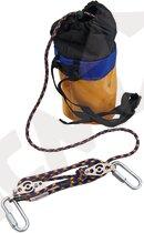 Let pulley system (Førpris 2.296,-)