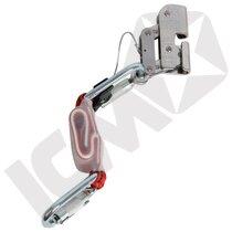 ICM Vertical glider