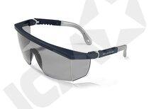GUIDOR brille, smoke pc ridsefast dugfri (førpris 68,-)