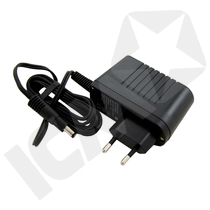 Autoflow netadapter t/ladestation