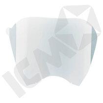 Dækrude t/helmaske 9000, 15 stk