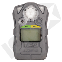 ALTAIR 2X CO 25 ppm/100 ppm m/vibrator