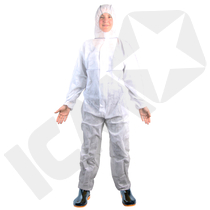 BlueStar Ultra PP Coverall 50