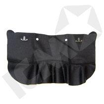 MSA Nakkeslag uld t/F2 Xtrem