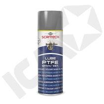 Lube Ptfe Spray Wet, 500 Ml