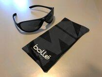 Groove brille, grå pc, A-D (Førpris 100,-)