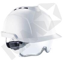 MSA V-Gard 930 med Ventilation ATEX