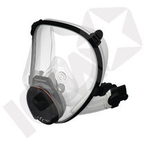 CleanSpace Helmaske t/HALO small