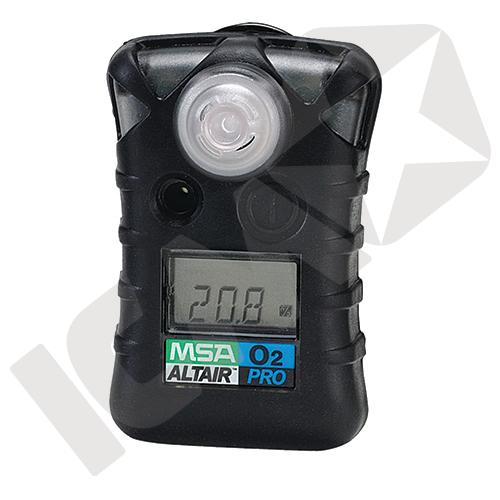 MSA ALTAIR Pro O2 19.5/18% m/vibrator