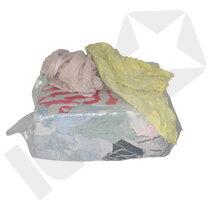 BlueStar Kulørte Frottehåndklæder 10 kg