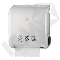 BlueStar Dispenser til Håndklæderulle Autocut