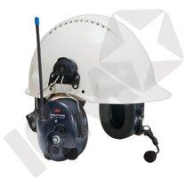 WS LiteCom PMR 446 hjelmørekop