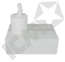 Mini Centerrulle 2-lags Nyfiber uden Hylse 70 m