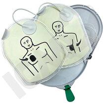 HeartSine Battery/pads til PAD 500