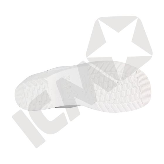BlueStar EasyStep 50 Tøffel Hvid