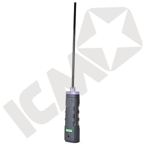 MSA ALTAIR pumpe/probe m/lader ATEX/iex