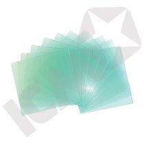 Udvendigt glas t/Volt + Fusion
