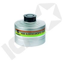 Honeywell Turbofilter RD40 ABEK2P3