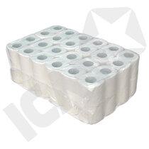 Toiletpapir Luxus 2-Lags 200 Ark