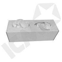BlueStar Easytex Z-Fold Box 30 x 38 cm 2 x 50 Ark