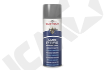 Lube Ptfe Spray Dry, 500 Ml