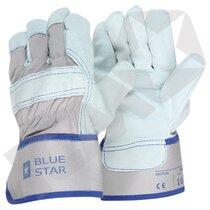 BlueStar Split Oksespalt Handske