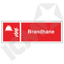 H422PE Brandhane  ½A3