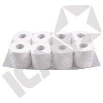 Satino by Wepa Toiletpapir Luksus 3-Lags 250 Ark