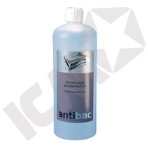 Antibac desinfektionsvæske 1 L