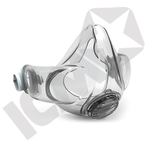 CleanSpace HALO halvmaske Large