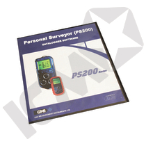 Teledyne PS200 Datalogging Software