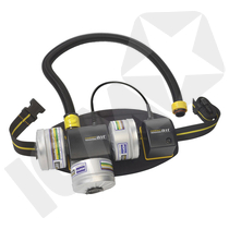 Compact Air Motorenhed DIN RD40
