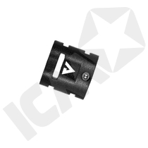 Adalit Lygtebeslag til L-5 Lygte