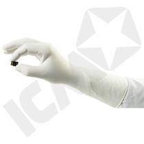ShieldSkin Sterile White Nitrile
