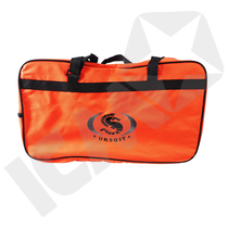 Ursuit Orange Taske til Overlevelsesdragt