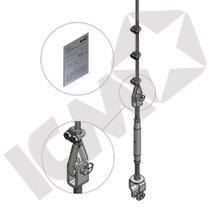 ICM Vertical Upgrade Kit
