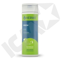 Herwe Fresh Shower Gel Tube 250 ml