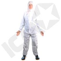 BlueStar Ultra PP Coverall