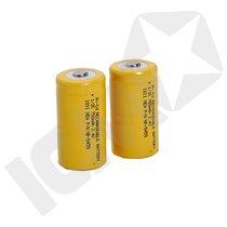 Batteri t/TIF 8900 læksøger