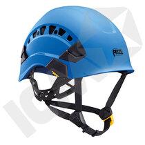 Petzl Vertex Hjelm med Ventilation Blå