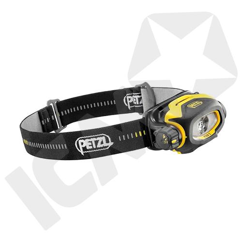 Petzl Pixa 2 Pandelampe ATEX