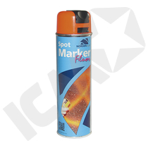 Norden Spot Marker Fluo Orange