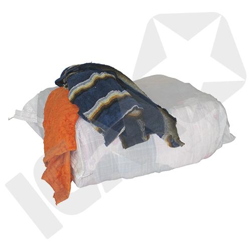 BlueStar Kulørte Frottekåber 10 kg