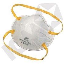 3M 8710 FFP1D Maske 20 stk